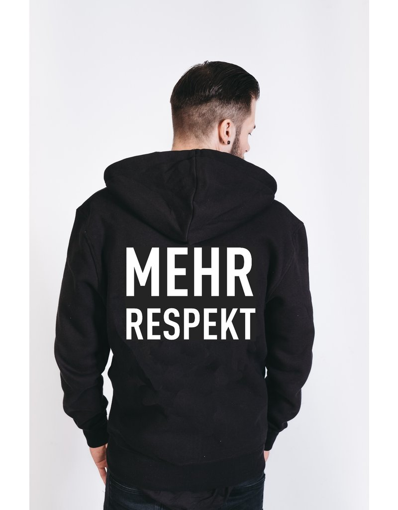 SoKo Respekt -Zipper