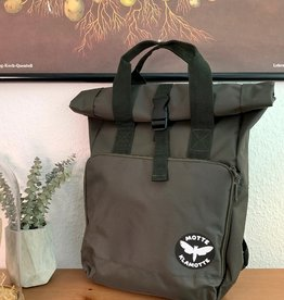 Urban Daypack Roll-Top  -olive