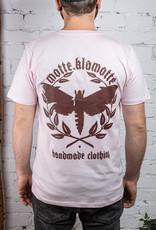 Motte Classic Shirt - rosa