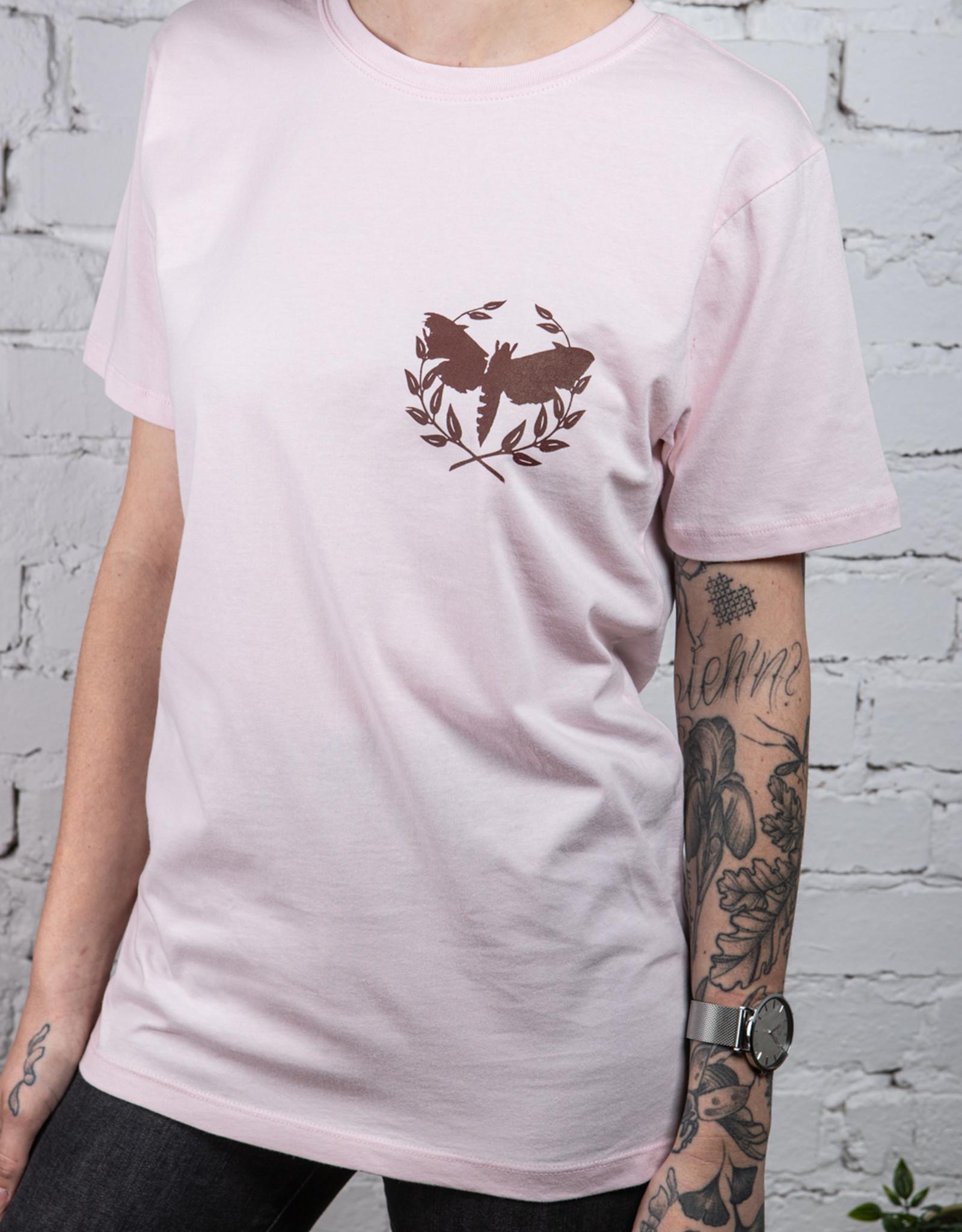 Motte Classic Shirt - pink