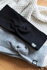 Motte Stirnband grey
