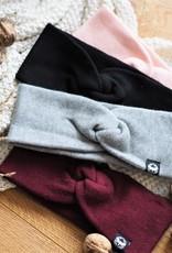 Motte headband  grey