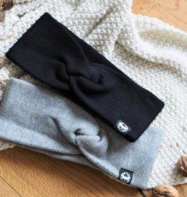 Motte headband black