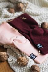 Motte Stirnband hellrosa