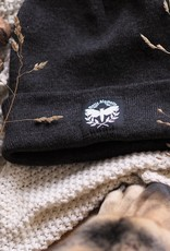 Motten Beanie - anthracite