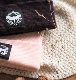 Motten Beanie - light pink