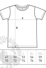 Motte Traditional Heart Shirt -oliv
