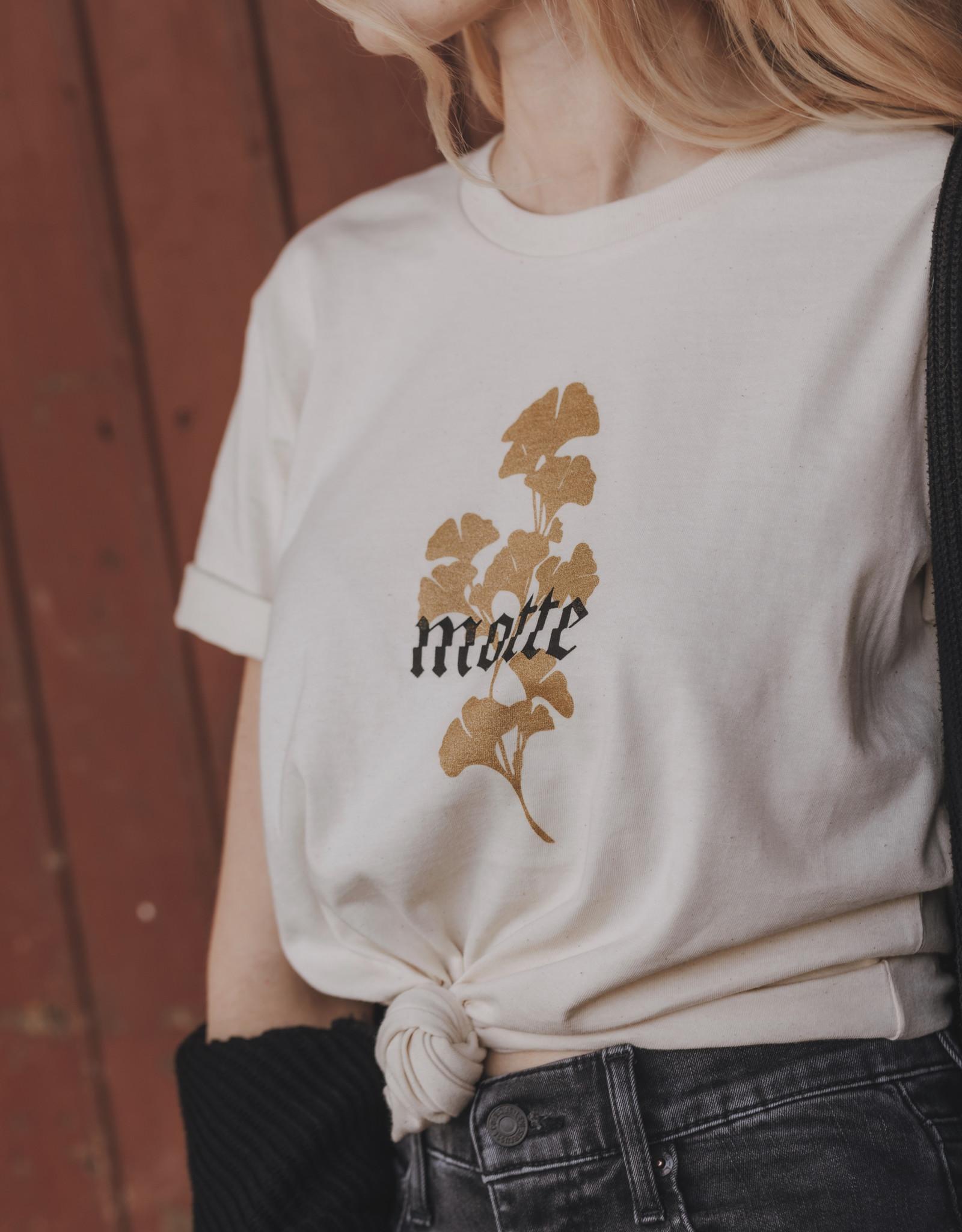 Motte Gold Ginkgo nature