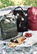 Urban Backpack olive