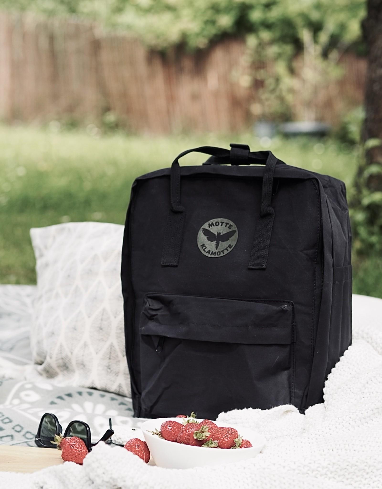 Urban Backpack - black