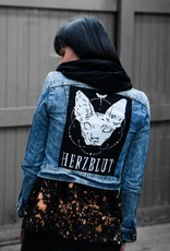 Backpatch Herzblut