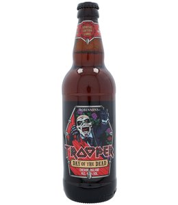 Trooper Trooper Iron Maiden Day Of The Dead 8 x 0,50 ltr