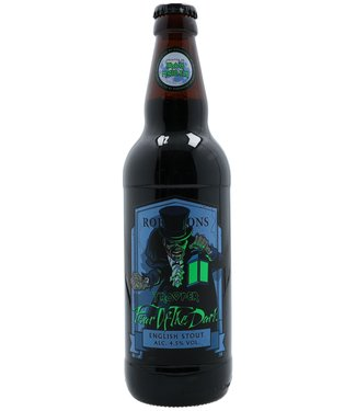 Trooper Trooper Fear of the Dark English Stout 0,50 ltr