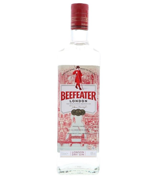 Beefeater Gin 1,00 ltr 40%