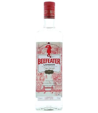 Beefeater Beefeater Gin 1,00 ltr 47%