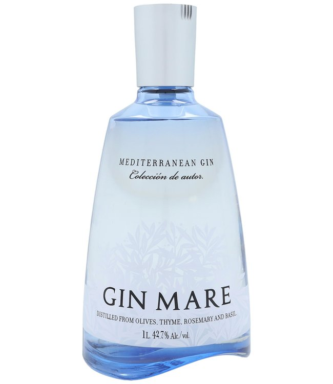 Gin Mare 1,00 ltr