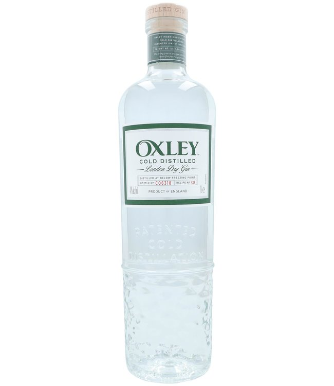 Oxley Gin 1,00 ltr