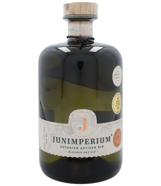 Junimperium Gin Blended Dry