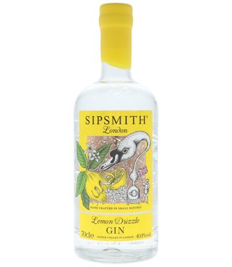 Sipsmith Sipsmith Gin Lemon Drizzle