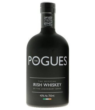 The Poques The Pogues Irish Whisky