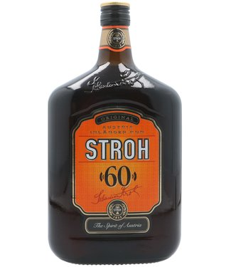 Stroh Stroh 60 1,00 ltr