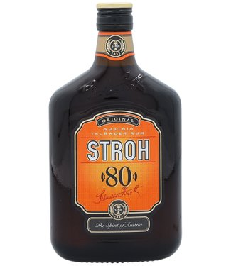 Stroh Stroh 80 0,50 ltr
