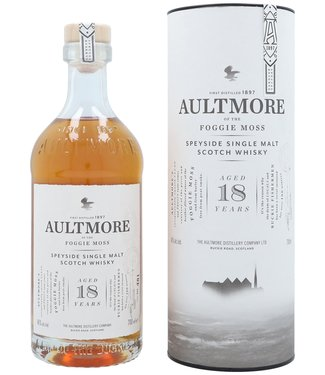 Aultmore Aultmore 18 Years