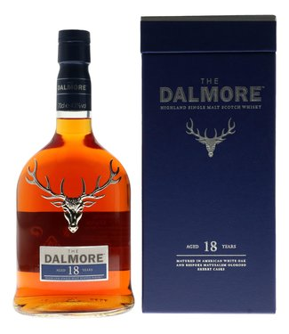 The Dalmore The Dalmore 18 Years
