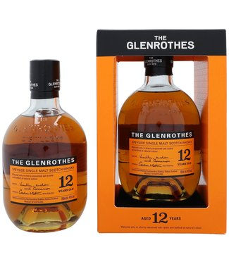 Glenrothes The Glenrothes 12 Years