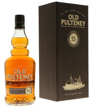 Old Pulteney Old Pulteney 25 Years