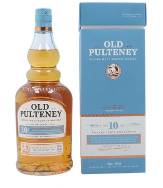 Old Pulteney Old Pulteney 10 Years 1,00 ltr