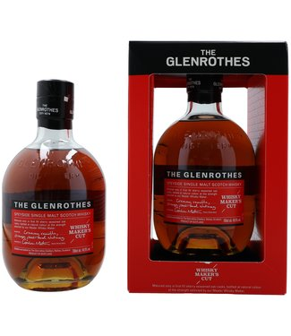 Glenrothes The Glenrothes Whisky Maker's Cut