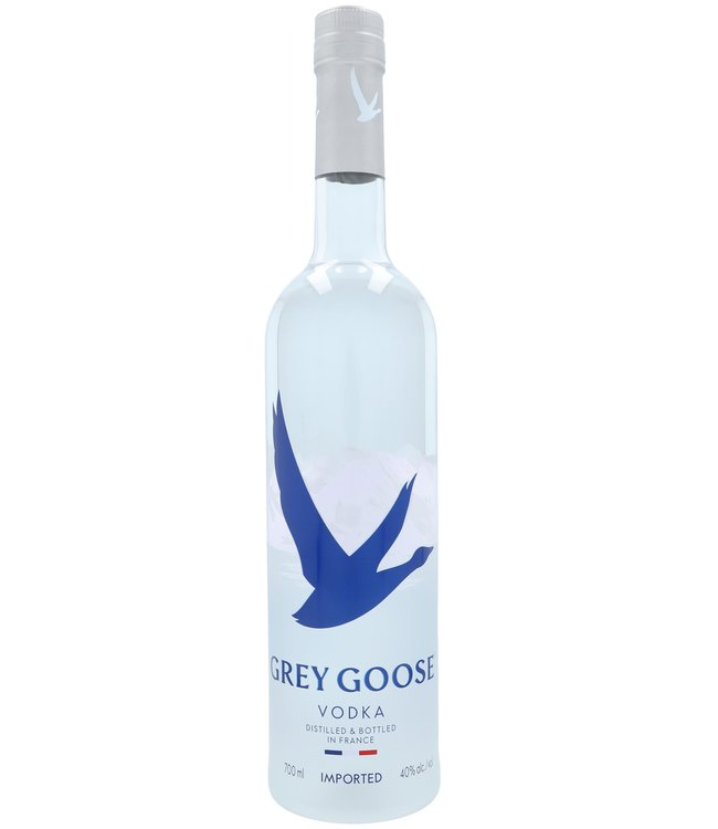 Grey Goose Limited Edition + Light