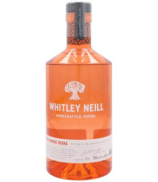 Withley Neill Whitley Neill Blood Orange Vodka