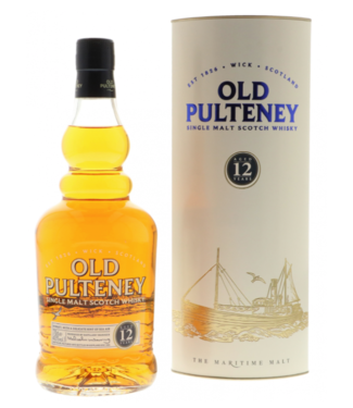 Old Pulteney Old Pulteney 12 Years