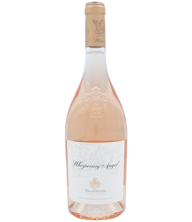 Chateau D'Esclans Whispering Angel Rose 2020 0,75 ltr