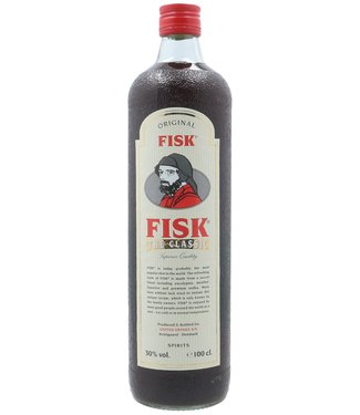Fisk Fisk The Classic 1,00 ltr