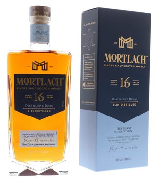 Mortlach Mortlach 16 Years