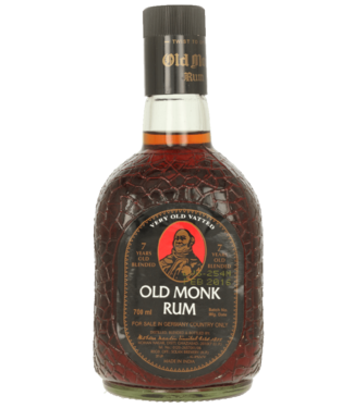 Old Monk Old Monk 7 Years Old 0,70 ltr