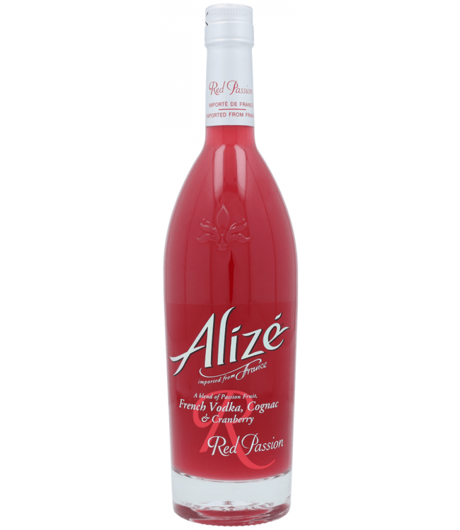 Alize Red 0,70 ltr