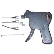 SouthOrd LockAid Lockpick Pistole