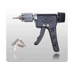 KLOM Plug Spinner