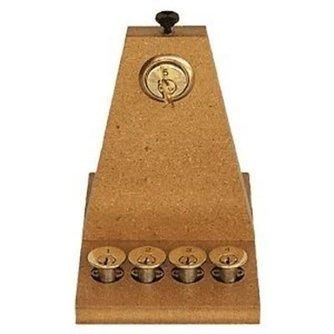Lockpick Lockpicking Werkzeuge - Schule in einer Box