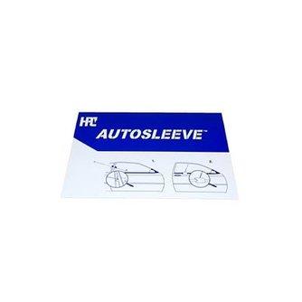 Lockpick Auto Schlauch/Car sleeve