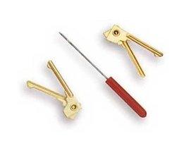 Lockpick Lockpicking Set für Schlage Wafer Schlösser