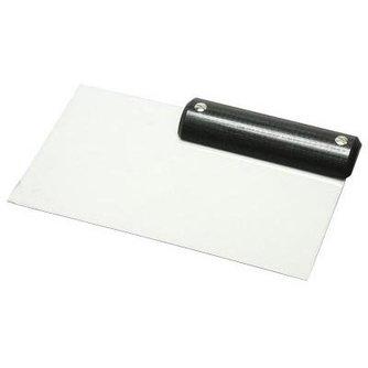 Kaart met handvat voor het openflipperen van deuren (0.50mm)