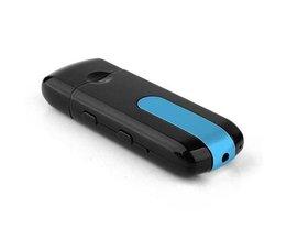Spy USB stick camera