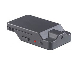 Spy Camera Black Box - Mini