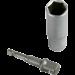 Cilindertrekker Adapter 19MM