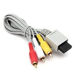J&S Supply AV-kabel voor Nintendo Wii